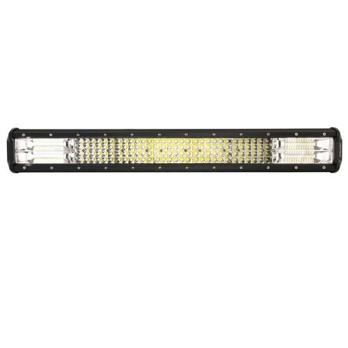 23 inch Philips LED Light Bar Quad Row Combo Beam 4x4 Work Driving Lamp 4wd